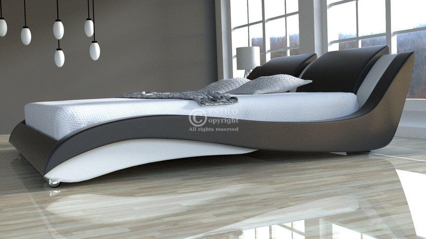 łóżko Do Sypialni Stilo 2 Slim 180x200