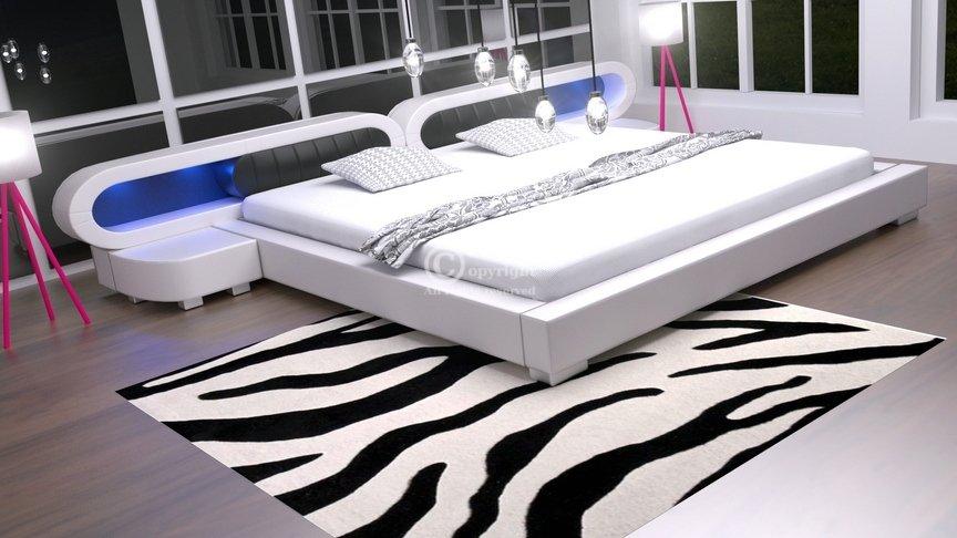 łóżko Harmony 4xled Meble Do Sypialni Penta
