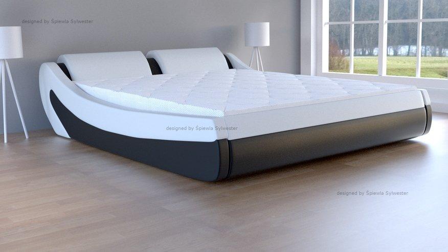 łóżko Belagio Skrzynia Na Pościel