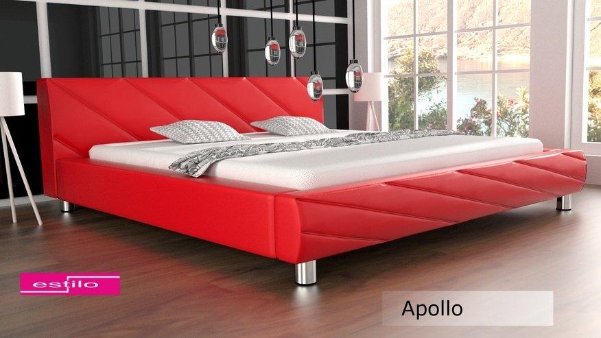łóżko Do Sypialni Apollo Meble Do Sypialni Penta