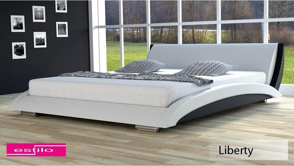 łóżko Do Sypialni Liberty 140x200
