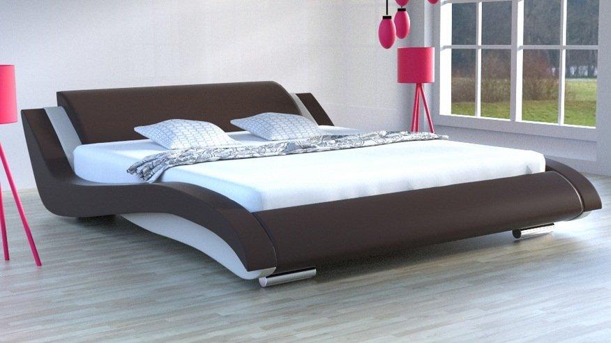 łóżko Do Sypialni Stilo 2 Lux 140x200
