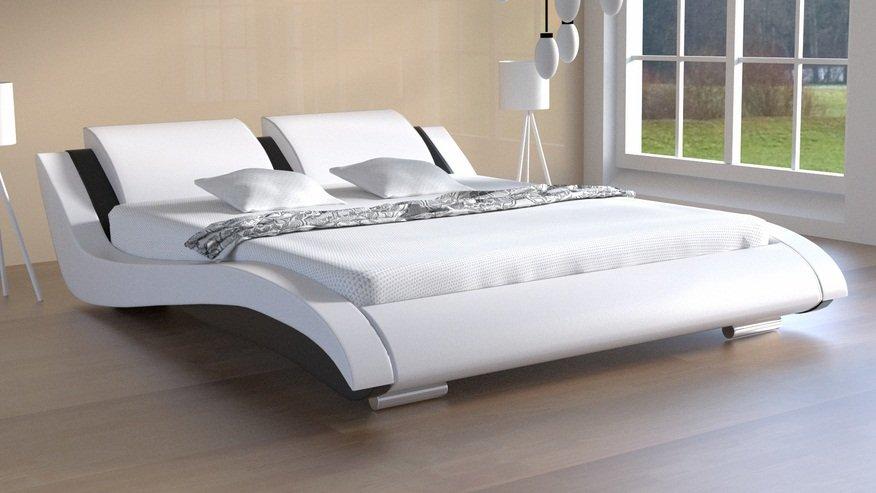łóżko Do Sypialni Stilo 2 160x200 Estilo łóżka Do Sypialni