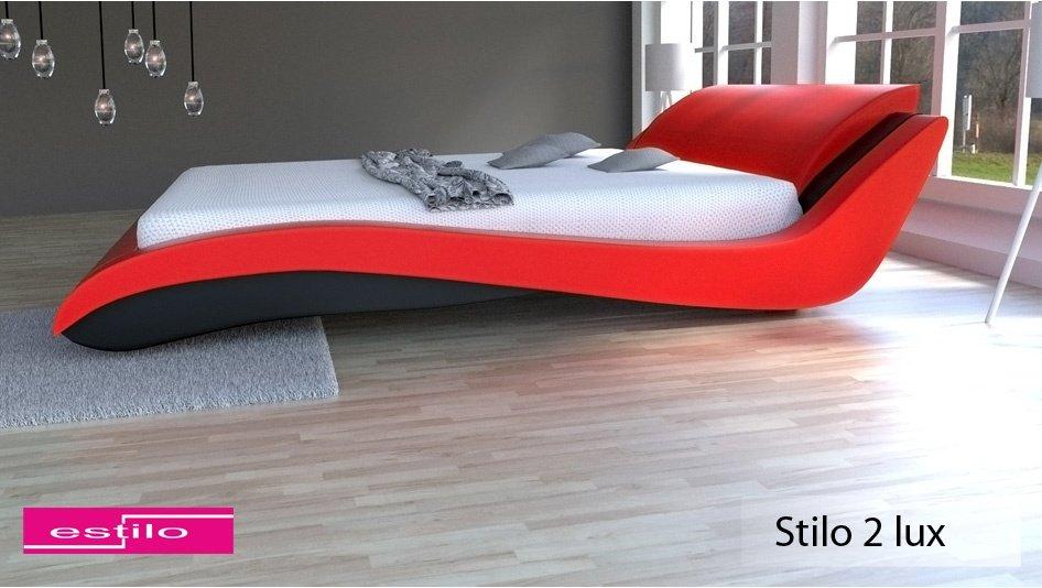 łóżko Sypialniane Stilo 2 Lux Vienna